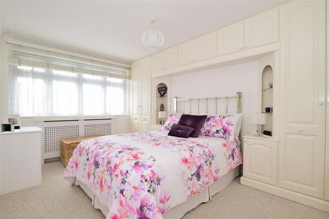 Bedroom 1 of Brentwood Crescent, Brighton, East Sussex BN1