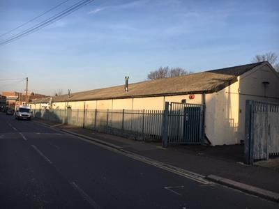 Thumbnail Light industrial to let in Norlington Road, London