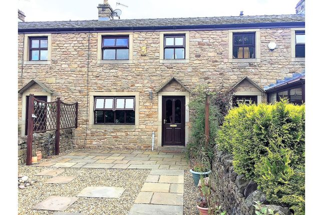 3 bed cottage for sale in Clogg Head, Trawden, Colne
