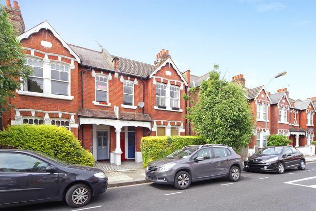 3 bed flat for sale in Ormiston Grove, London W12
