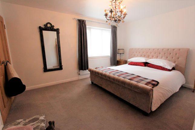 Bedroom 1 of Station Road, Castle Bytham, Grantham NG33