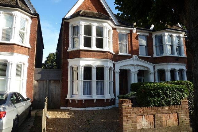 Thumbnail Semi-detached house to rent in Bargery Road, Catford, London
