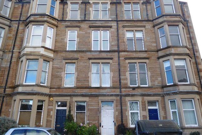 Thumbnail Flat to rent in Cargil Terrace, Trinity, Edinburgh