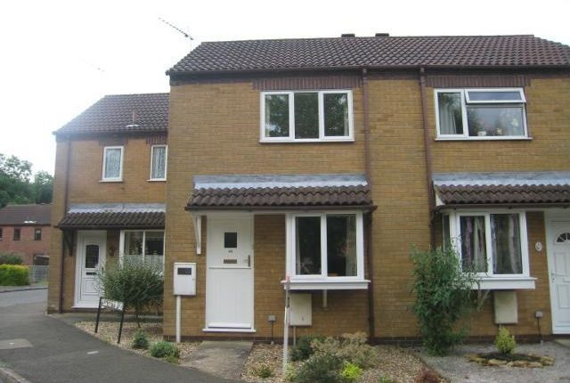 Thumbnail Property to rent in Woodside Avenue, Sleaford