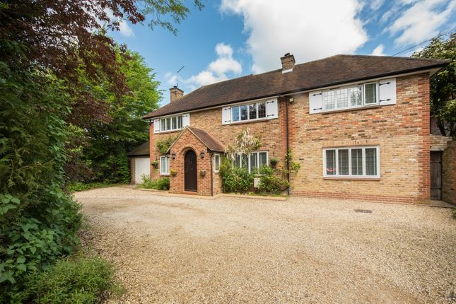 Thumbnail Detached house to rent in Penington Road, Beaconsfield