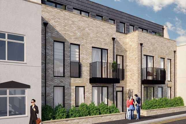 1 bed flat for sale in St Pauls Road, Southville, Bristol BS3