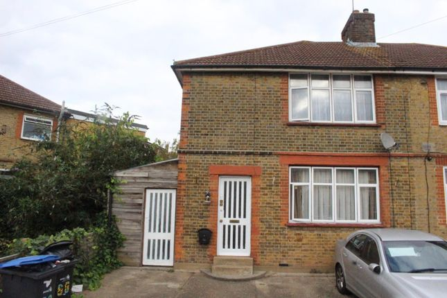 Thumbnail Detached house for sale in Chalfont Road, London