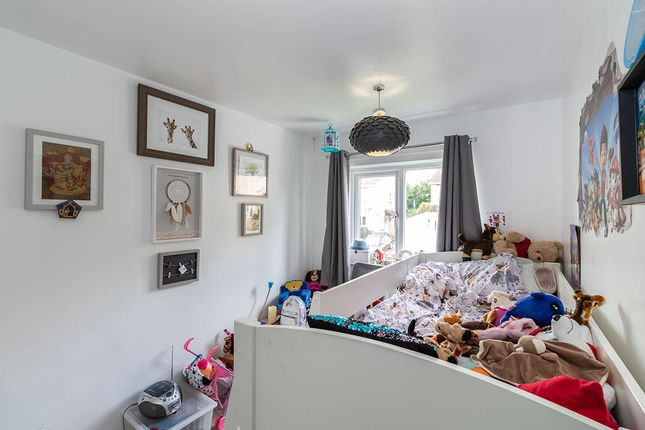 Bedroom of Setts Way, Wingerworth, Chesterfield, Derbyshire S42
