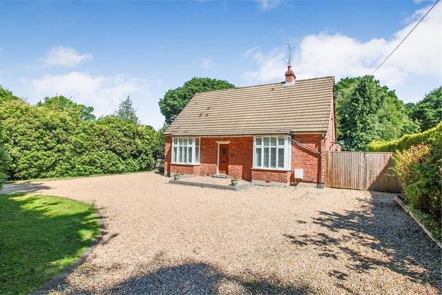 Property for sale in Heather Way, Felbridge, Surrey