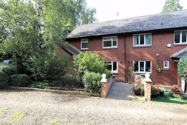 Thumbnail Semi-detached house for sale in Tall Pines, Plantation Road, Leighton Buzzard