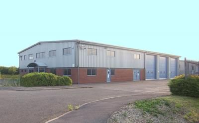 Thumbnail Light industrial for sale in Unit 1, Roman Way, Crusader Park, Warminster, Wiltshire