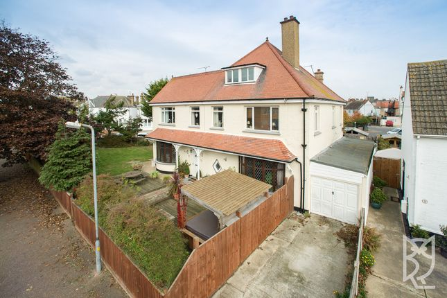 Thumbnail Detached house for sale in Alton Road, Clacton-On-Sea