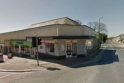 Thumbnail Retail premises for sale in Peverell Park Road, Plymouth, Devon