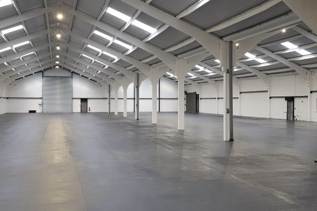 Thumbnail Industrial for sale in Newby Road, Hazel Grove