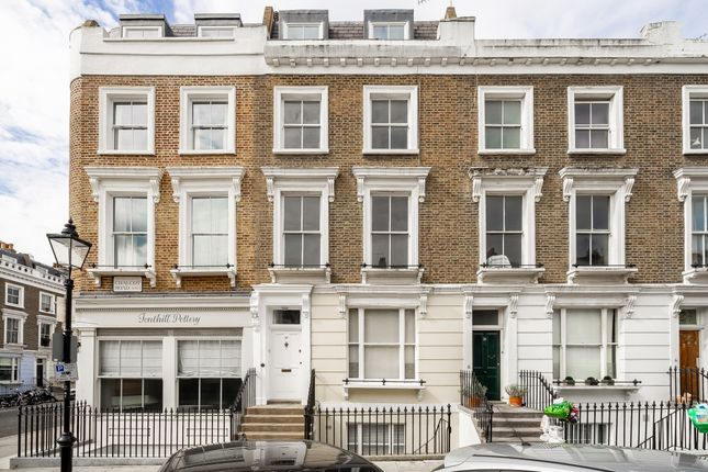Maisonette to rent in Chalcot Road, London