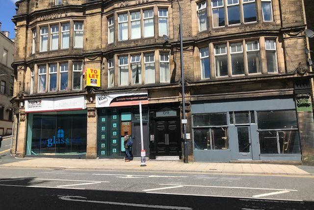 Thumbnail Retail premises for sale in Sunbridge Road, Bradford