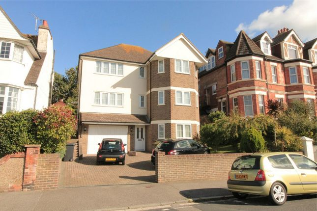 Thumbnail Detached house for sale in Amherst Road, Bexhill On Sea, East Sussex