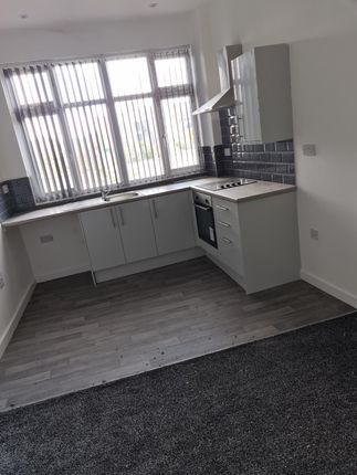 Thumbnail Flat to rent in Waingate, Sheffield