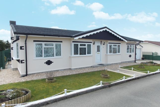 Thumbnail Detached Bungalow For Sale In Congdons Shop Launceston