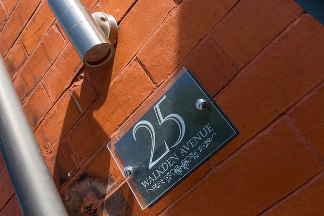 External of Walkden Avenue, Wigan WN1