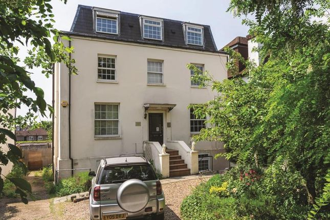 Thumbnail Flat to rent in Warwick House, South Norwood Hill, South Norwood, London