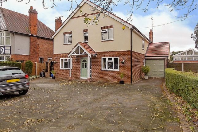 Thumbnail Detached house for sale in Derby Road, Draycott, Derby