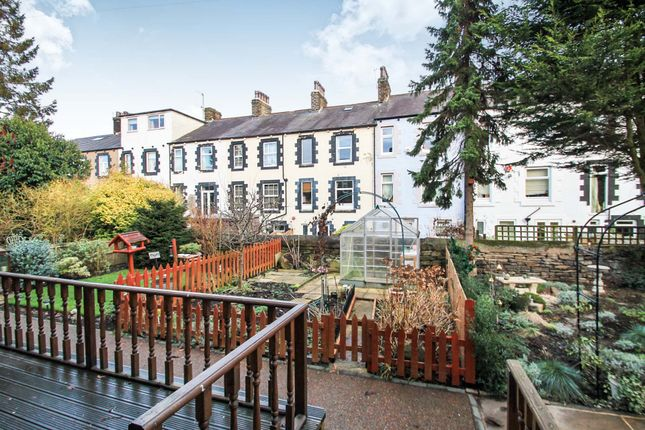 Thumbnail Terraced house to rent in Salisbury Place, Calverley, Pudsey