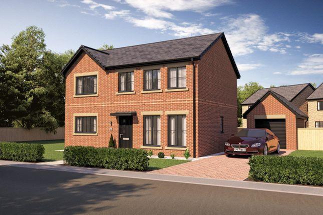 Thumbnail Detached house for sale in Slaley, Hardwick Grange