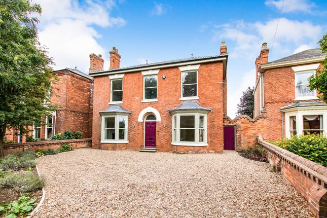 Thumbnail Detached house to rent in Thomson Court, Spilsby Road, Boston