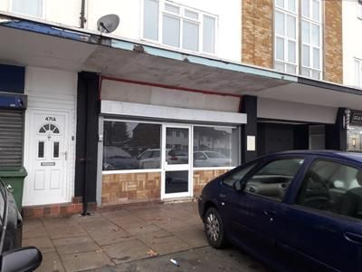 Thumbnail Retail premises to let in Beake Avenue, Coventry