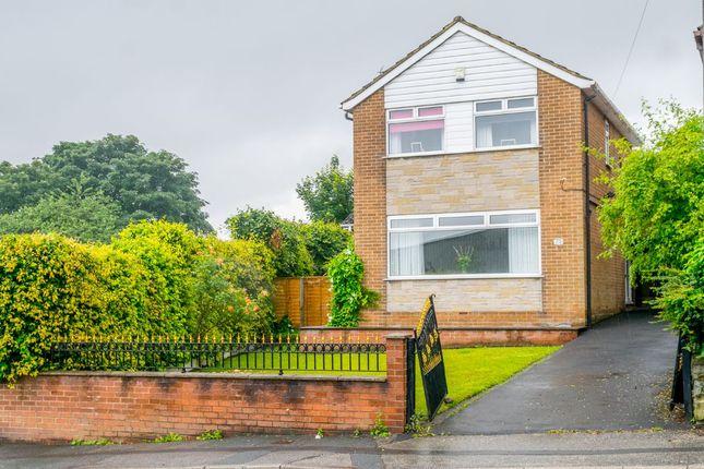 Thumbnail Detached house for sale in Bruntcliffe Lane, Morley, Leeds