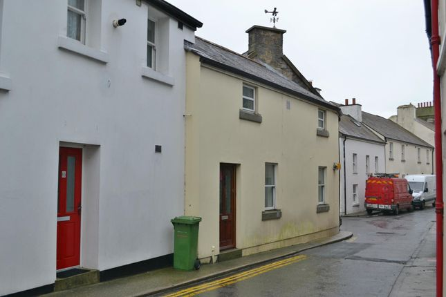 Thumbnail Terraced house to rent in Malew Street, Castletown, Isle Of Man
