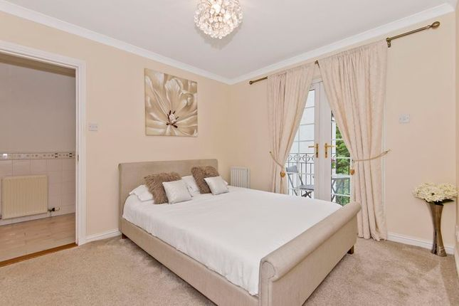 Master Bedroom of Wyvis Road, Broughty Ferry, Dundee DD5