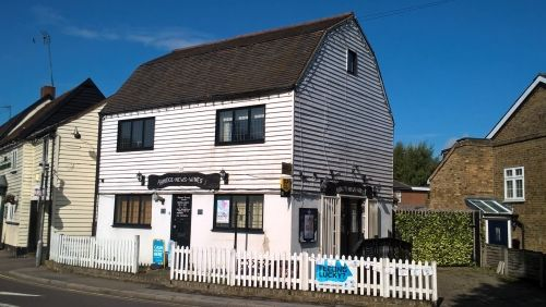 Thumbnail Retail premises for sale in Abridge, Essex