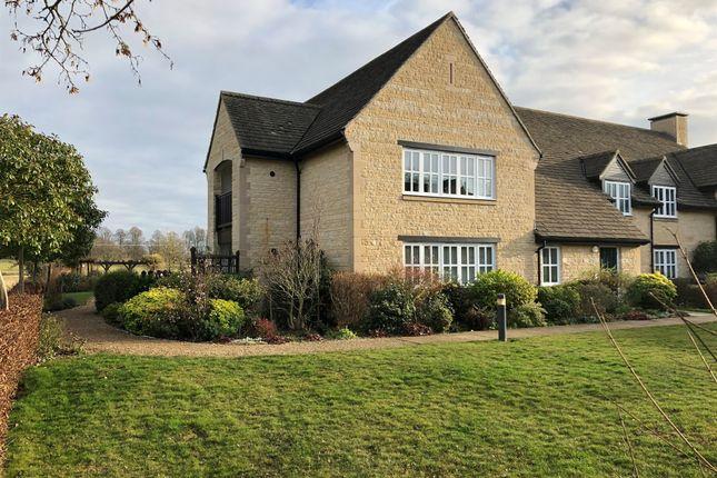 Thumbnail Flat for sale in Carysfort Close, Elton, Peterborough