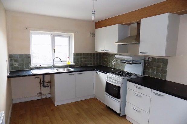 Thumbnail Flat to rent in Turves Green, Northfield