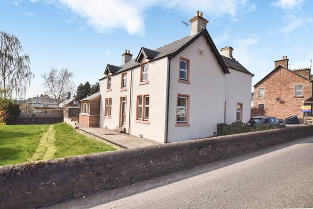 Thumbnail Detached house for sale in Airlie Place, Alyth, Blairgowrie