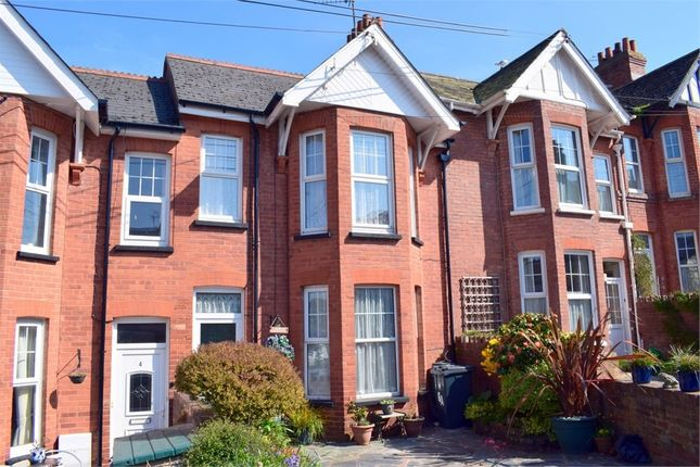 Thumbnail Flat to rent in Victoria Place, Budleigh Salterton