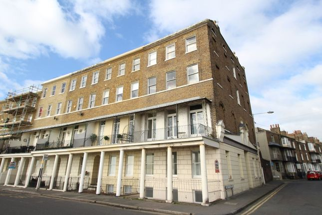 2 bed flat for sale in Royal Crescent, St. Augustines Road, Ramsgate