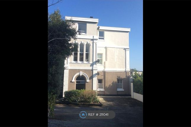 Thumbnail Flat to rent in Torquay, Torquay