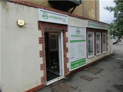 Thumbnail Retail premises to let in Kiosk, High Street, Newport Pagnell, Buckinghamshire