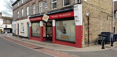 Thumbnail Retail premises to let in George Street, Huntingdon, Cambridgeshire