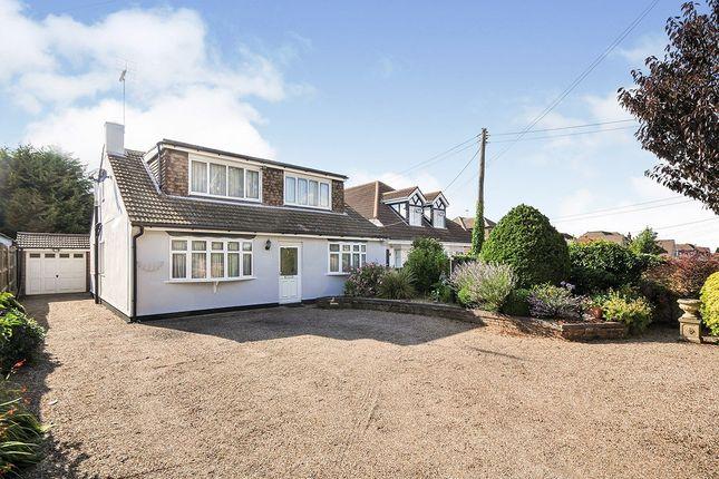 Exterior of Hever Avenue, West Kingsdown, Sevenoaks, Kent TN15