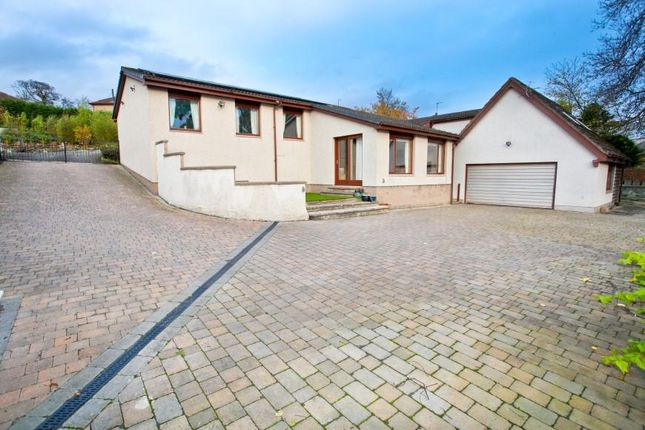 Thumbnail Detached house for sale in Harbour Wynd, Lower Largo, Leven