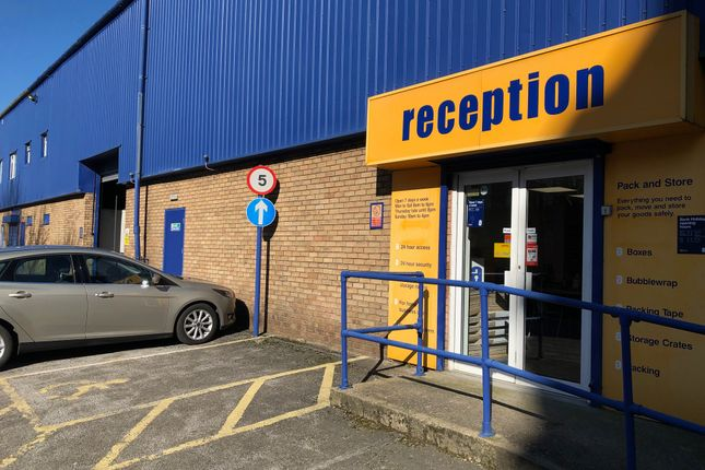 Office to let in Safestore Self Storage, Manchester Road, Oldham