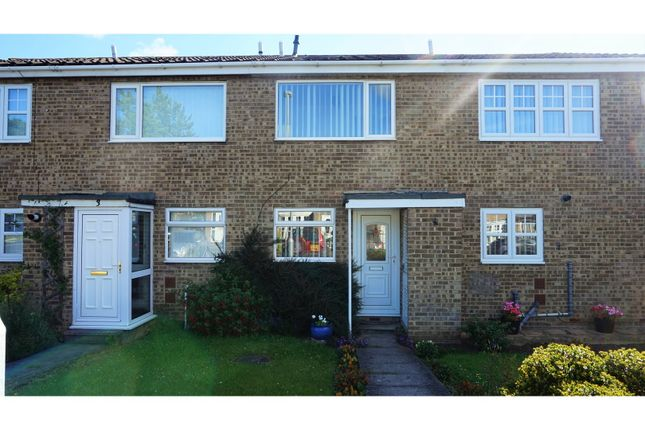 Thumbnail Terraced house for sale in Felixstowe Close, Hartlepool