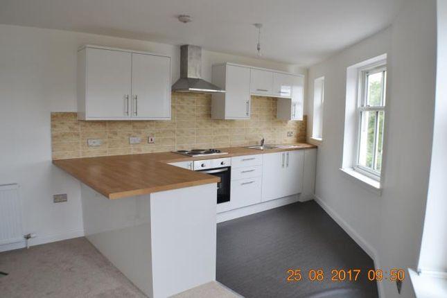 Thumbnail Flat to rent in Bridge Street, Montrose