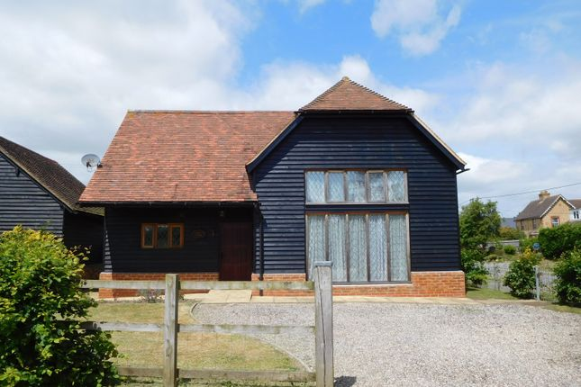 Thumbnail Property to rent in Plum Cottage Main Street, Grendon Underwood