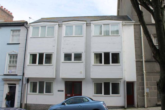 Thumbnail Flat to rent in Flat 1 Ty Bethel, Aberystwyth