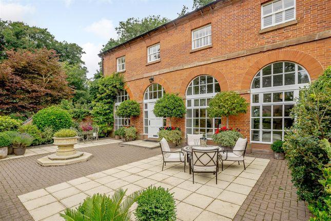 Thumbnail Semi-detached house for sale in Fisherwick Wood Lane, Fisherwick Wood, Lichfield, Staffordshire